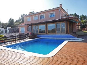 Casa du Lac Costa Dorada