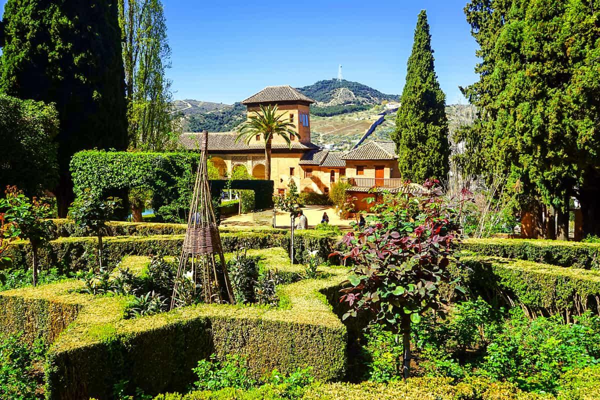 jardines-alhambra