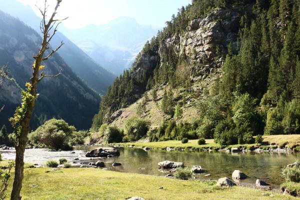 Foto: Pirineo Aragonés
