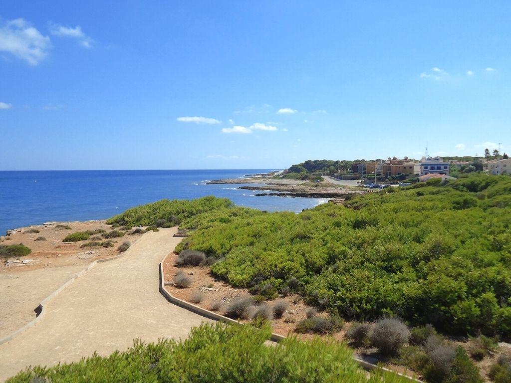 Tres Playas. Foto: alcossebre.org