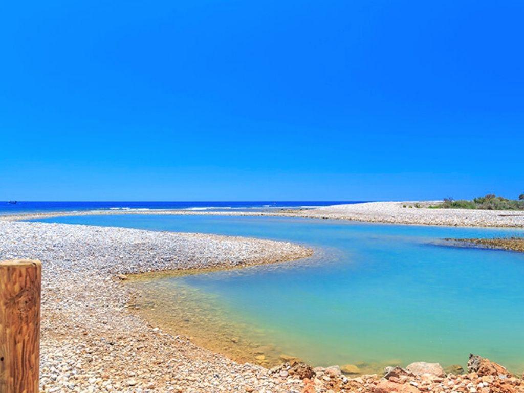 Playa Serradal. Foto: alcossebre.org