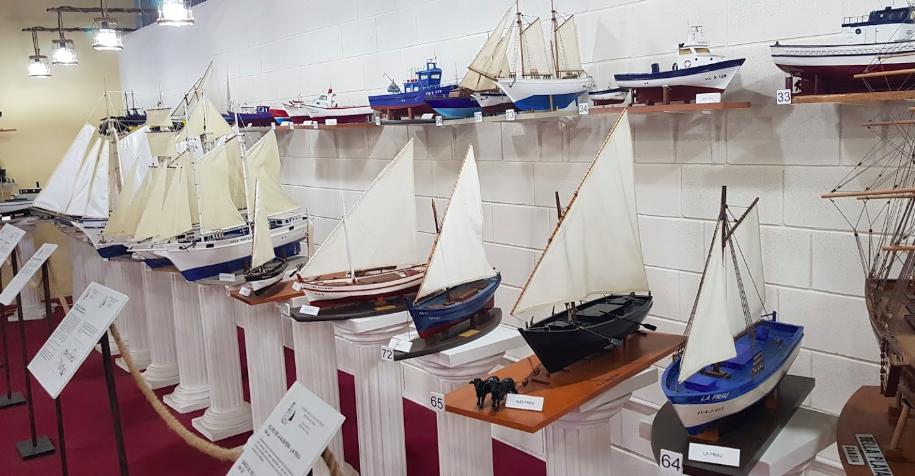 Fotografía del Museo del Mar, Gandía