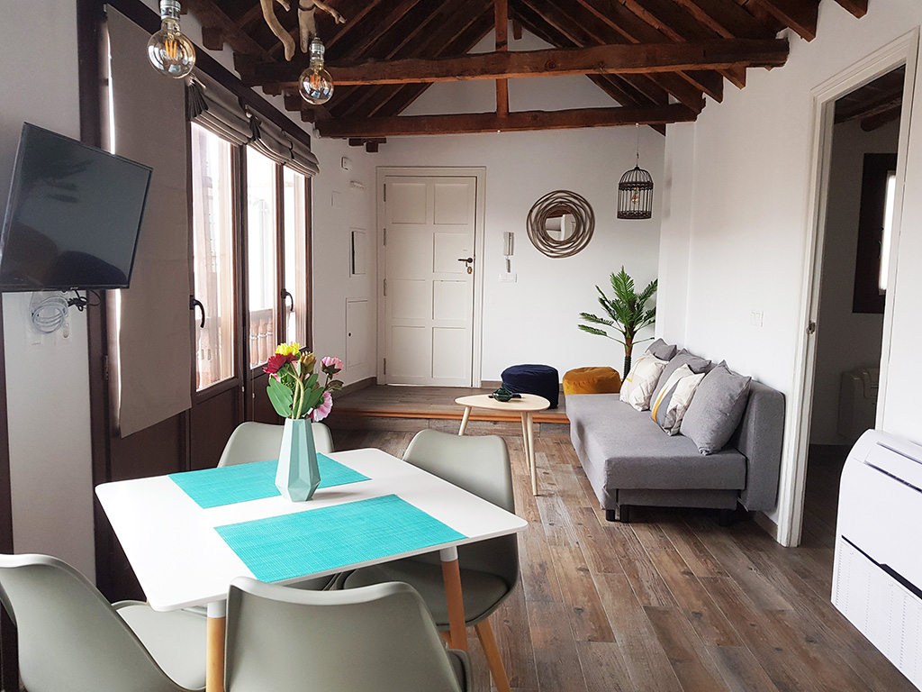 Fotografía Apartamentos Boutique Granada 3000