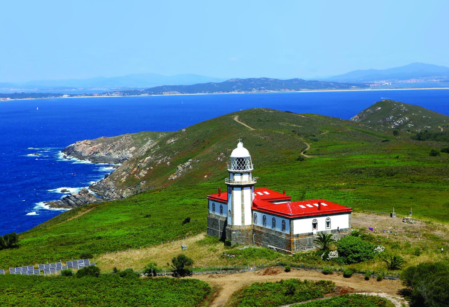 Fotografía Isla de Ons, Galicia