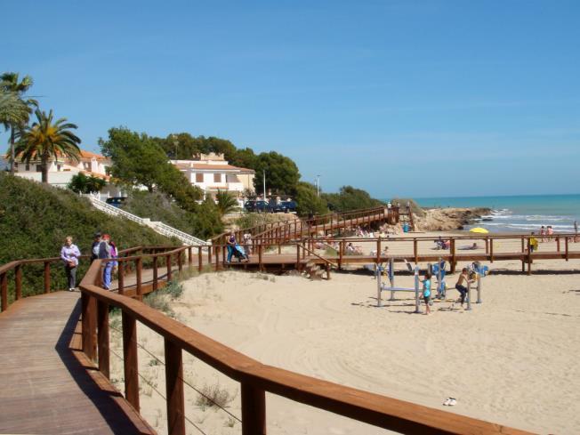 Otros Apartamentos Habitat--Playa Romana 3000 Alcoceber