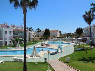 Vistas España Costa Azahar Alcoceber Apartamentos Habitat--Playa Romana 3000