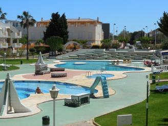 Espagne Costa del Azahar ALCOSSEBRE Appartements  Habitat--Playa Romana 3000
