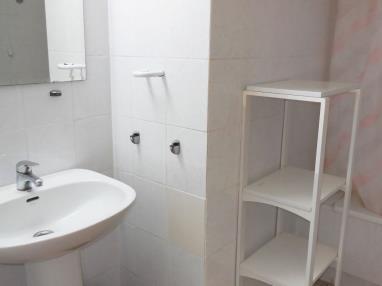 Baño España Costa Azahar Alcoceber Apartamentos Habitat--Playa Romana 3000