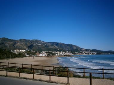 Otros España Costa Azahar Alcoceber Apartamentos Habitat--Playa Romana 3000