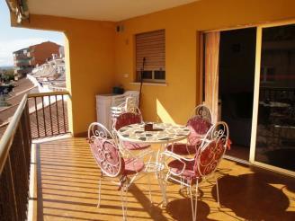 Espagne Costa del Azahar PENISCOLA Appartements Mar de Peñiscola--Casablanca 3000