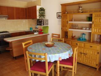 Salón España Costa Azahar Peñiscola Apartamentos Mar de Peñiscola--Casablanca 3000
