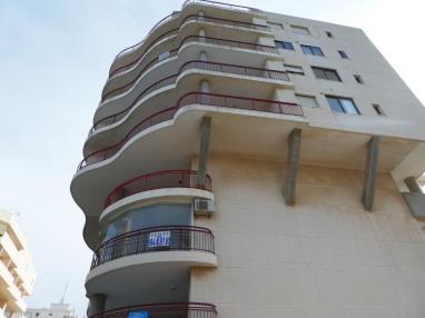 Fachada Verano Apartamentos Mar de Peñiscola--Casablanca 3000 Peñiscola