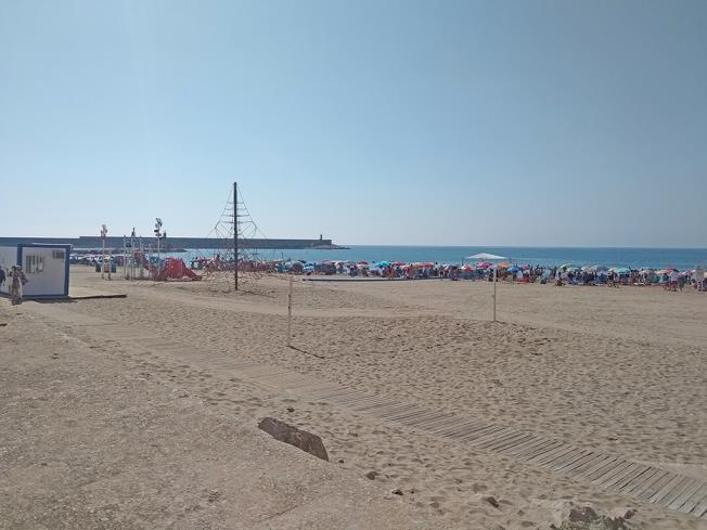 Exterior Apartamentos Playa de Benicarló 3000 Benicarlo