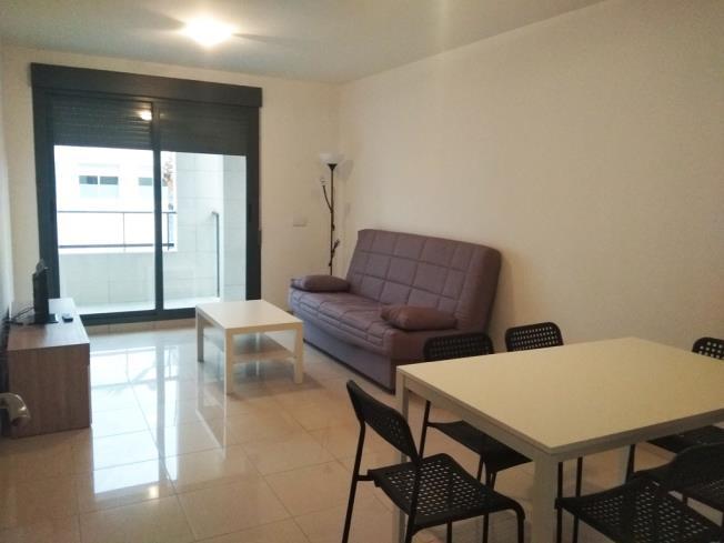Salón Apartamentos Playa de Benicarló 3000 Benicarlo