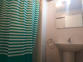 Baño España Costa Azahar Benicarlo Apartamentos Playa de Benicarló 3000