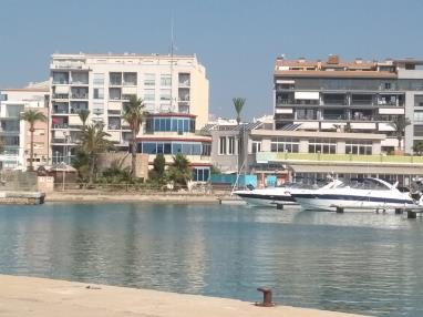 España Costa Azahar Benicarlo Apartamentos Playa de Benicarló 3000