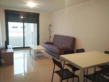 Salón España Costa Azahar Benicarlo Apartamentos Playa de Benicarló 3000