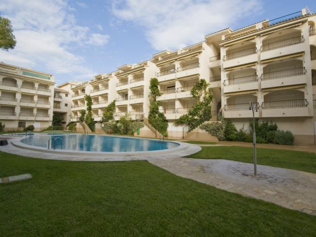 Appartements Playamar 3000 ALCOSSEBRE