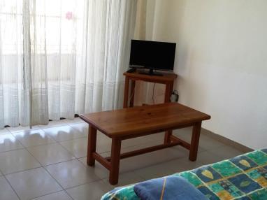 Salón España Costa Azahar Alcoceber Apartamentos Playamar 3000