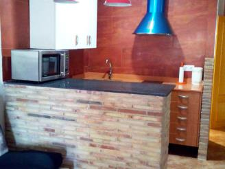 Kitchen Espagne Costa de Valencia BELLREGUARD Appartements Gandia Bellreguard 3000