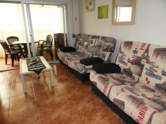 Dormitorio España Costa de Valencia Bellreguard Apartamentos Gandia Bellreguard 3000