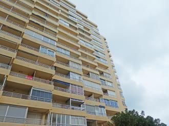 Fachada Verano España Costa de Valencia Bellreguard Apartamentos Gandia Bellreguard 3000