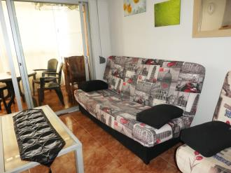 Salón comedor España Costa de Valencia Bellreguard Apartamentos Gandia Bellreguard 3000