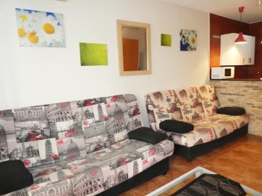 Salón España Costa de Valencia Bellreguard Apartamentos Gandia Bellreguard 3000