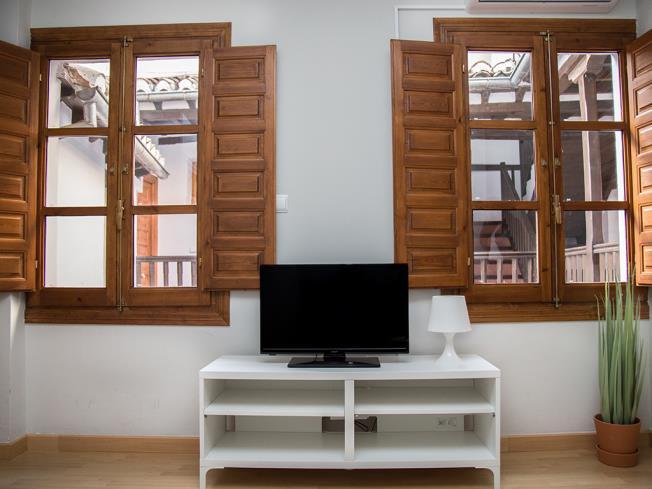 Granada Nahira Suites 3000 Granada