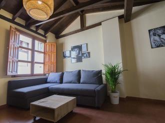 España Andalucía Granada Granada Nahira Suites 3000