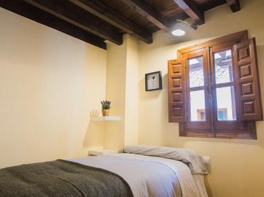 Dormitorio España Andalucía Granada Granada Nahira Suites 3000