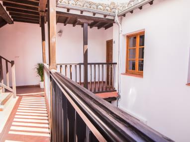Exterior España Andalucía Granada Granada Nahira Suites 3000