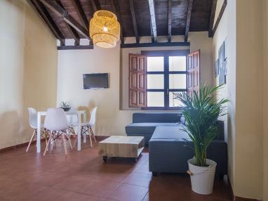Salón comedor España Andalucía Granada Granada Nahira Suites 3000