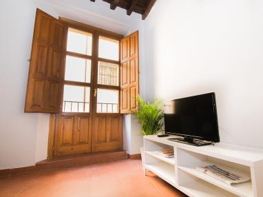 Salón España Andalucía Granada Granada Nahira Suites 3000