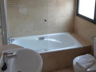bain Espagne Sierra Nevada GRANADA Appartements Lorena Dreams 3000