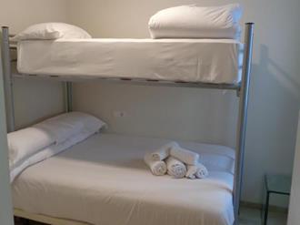 Dormitorio España Andalucía Granada Apartamentos Lorena Dreams 3000