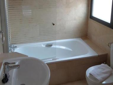 Baño España Andalucía Granada Apartamentos Lorena Dreams 3000