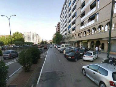 España Zaragoza Zaragoza Apartamentos Zaragoza Centro 3000