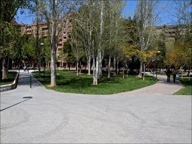 Appartements Zaragoza Centro 3000 SARAGOSSE