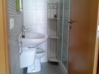 bain Espagne Costa de Valencia Gandia Appartaments Gandía Playa Centro 3000