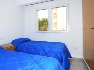 Dormitorio España Costa de Valencia Gandia Apartamentos Gandía Playa Centro 3000