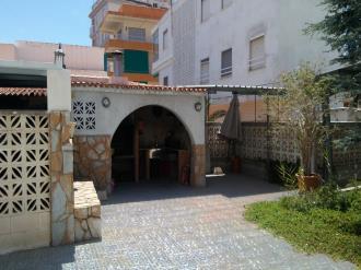 Jardín España Costa de Valencia Gandia Apartamentos Gandía Playa Centro 3000