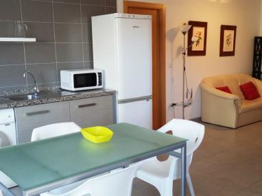 Cocina España Costa de Valencia Gandia Apartamentos Gandía Playa Centro 3000