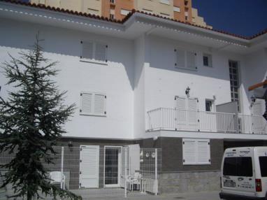 Fachada Invierno España Costa de Valencia Gandia Apartamentos Gandía Playa Centro 3000