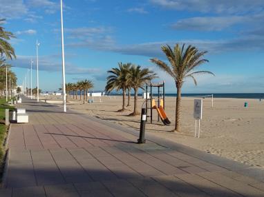 Otros España Costa de Valencia Gandia Apartamentos Gandía Playa Centro 3000