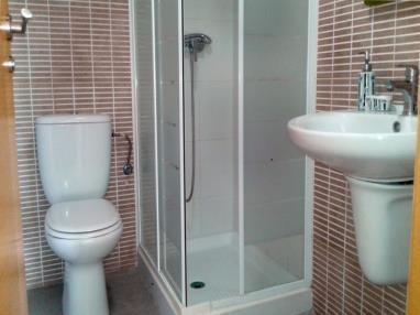 Baño Apartamentos Gandía Playa Centro 3000 Gandia