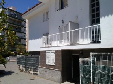 Fachada Verano España Costa de Valencia Gandia Apartamentos Gandía Playa Centro 3000