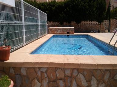 Piscina España Costa de Valencia Gandia Apartamentos Gandía Playa Centro 3000
