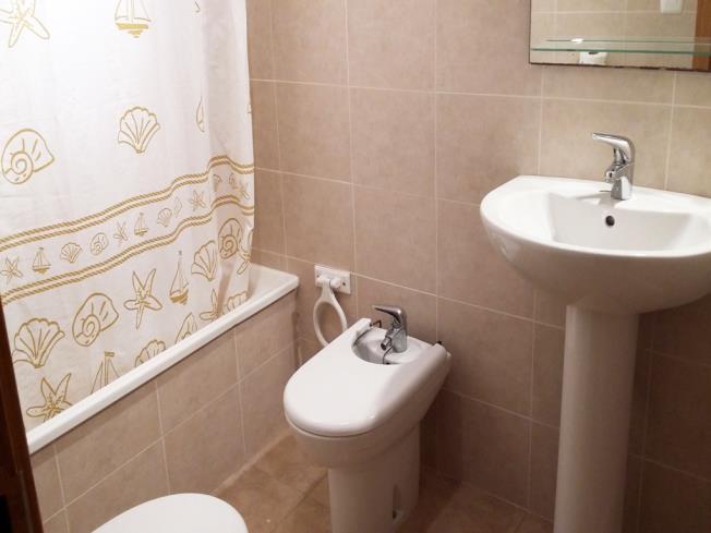 bain Appartements Colomeras 3000 OROPESA DEL MAR
