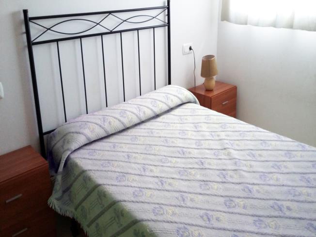 Dormitorio Apartamentos Colomeras 3000 Oropesa del mar